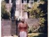 Johanna in Toronto in 1977.